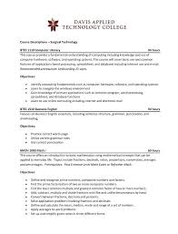 Cover Letter Virginia Tech Examples Of Formal Letters Cover Letter