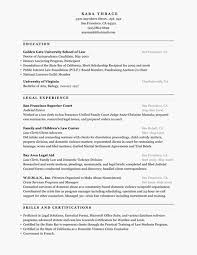 Legal Resume Objective Unique LifeClever Give Your R Sum A Face Lift Resume Objective Examples