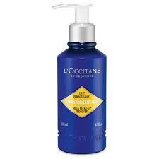l occitane immortelle milk makeup remover reviews