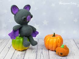 Crochet Halloween Patterns Cool Ideas
