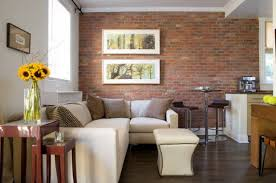 Small Picture Brick Wall Decoration Ideas Entrancing Design Ideas Amazing