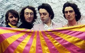 The Beatles My Fantasy Album Telegraph New Dnload Georgeous The Beatles