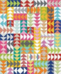 Best 25+ Robert kaufman fabric ideas on Pinterest | Robert kaufman ... & Remixed Geese Free Pattern: Robert Kaufman Fabric Company This is a pdf  download, be Adamdwight.com