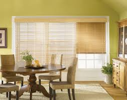 Dining Room Blinds Adorable Bali 48 Faux Wood Blinds Blinds