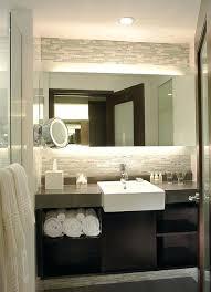 Image Overhead Zen Bathroom Lighting Spa Inspired Bathrooms Lighting Around Mirror Zen Bathroom Lighting Fixtures Anonyoneinfo Zen Bathroom Lighting Spa Inspired Bathrooms Lighting Around Mirror
