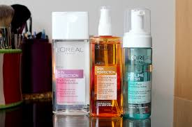 miss rusty loreal makeup removers overall