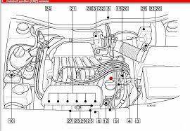 1998 Vw Beetle Engine Diagram VW New Beetle Parts Diagram