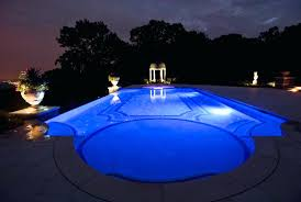 led swimming pool lights inground for pools best16