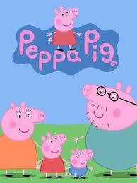 peppa pig wallpaper cartoon pink suidae