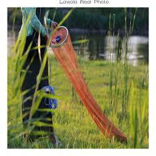 <b>Lawaia Fly Fishing</b> Net American Iron Fishing Network 1*1cm Mesh ...
