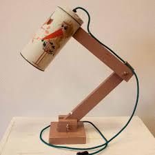 Op Zoek Naar Een Tafellamp Lichtblik I Am Recycled
