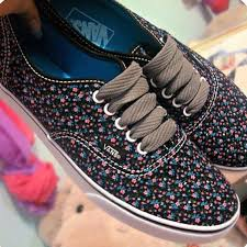 vans shoes with flowers. #vans off the wall - floral shoes vans with flowers r