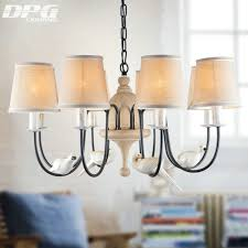 Aliexpress Com Buy Modern Iron White Bird Chandelier Home Lighting Bird China
