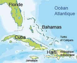 La Situation Géographique - Haïti