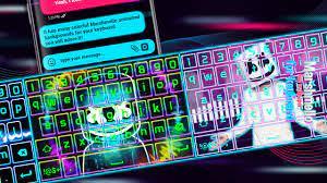 Marshmello Live Wallpaper for Keyboard ...