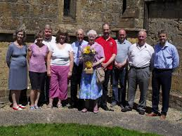 Ivan Andrew's 80th birthday Peal – Salisbury Diocesan Guild of Ringers