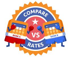 Compare Loan Calculator Loan Calculator