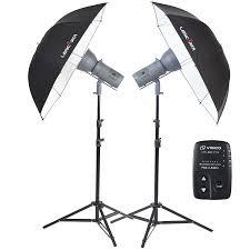 Photo Studio Lighting Kit Ebay Details About Visico 4 Strobe Professional Studio Light Umbrella Kit