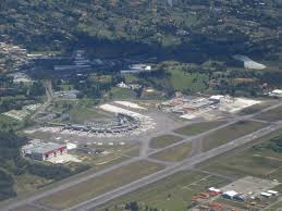 José María Córdova International Airport