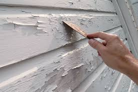 how long does exterior house paint last