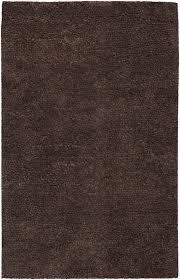 amazing idea brown rug surya metropolitan chocolate