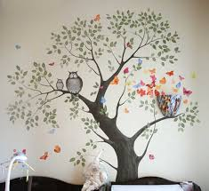 Catchy Collections Of Wall Painting Art Ideas Fabulous Homes