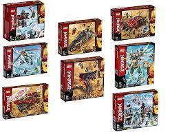 Ninjago Toys Season 11 - Novocom.top