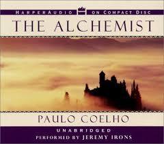 mini store gradesaver by paulo coelho the alchemist cd audiobook