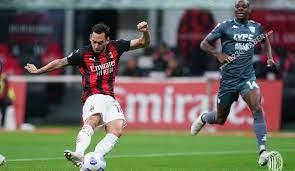 ÖZET) Milan – Benevento maç sonucu: 2-0 » 1923 Haber - Türkiye'nin Bağımsız  Haber Bülteni