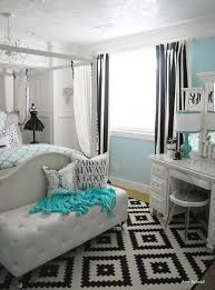 Bedroom design for girls blue Popular Girl To Create Glamorous Bedroom Try Using Tiffanyinspired Decor Including An Elegant White Chandelier And Chic Black And White Curtains Advairdiskusinfo 75 Delightful Girls Bedroom Ideas Shutterfly