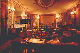 Donnahup Vizcaya Museum Gardens Deering Sitting Room