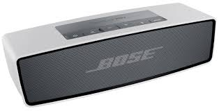 speakers for iphone. the bose soundlink mini can stream audio wirelessly from your iphone via bluetooth. if you prefer to use wired connection speakers for iphone