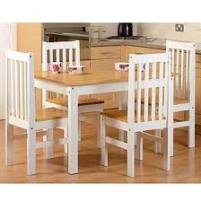 pine dining room table. Unique Pine Ludlow White Pine 4 Seater Dining Set Intended Room Table C