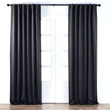 sliding glass door curtains pottery barn. Exellent Barn Sliding Glass Door Curtains Pottery Barn Blackout For Doors Pictures Of On  Popular 800800 Intended G