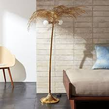 really cool floor lamps. Cb2 Palm Floor Lamp Really Cool Lamps T