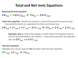 net ionic equations worksheet write a net ionic equation jennarocca