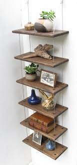 floating shelves no holes amazing floating shelves without drilling hang shelf on concrete wall