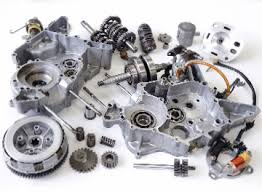 motorcycle parts dirt street and touring bike parts