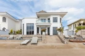 newly finished designer garden home villa palm jumeirah