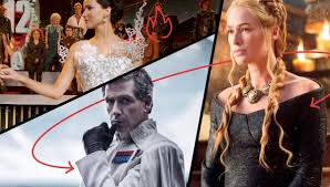 Best Costume Design Oscar 2013 The 20 Best Tv And Film Genre Costume Moments Of The Decade