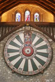 king arthur s round table in winchester