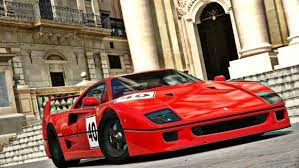 Creature comforts were therefore the last thing on the minds of those involved, something ferrari launched the f40 at the height of the speculators' market of the 1980s, and intended to make only 400 of them. Ferrari F40 Non Race Tuned And Racing Cars Featured In Latest Gt6 Seasonal Events