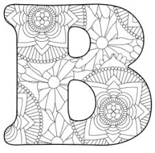 See more ideas about abc coloring, alphabet coloring, alphabet coloring pages. Abc Coloring Pages Free Alphabet Letter Colouring Sheets Patterns Monograms Stencils Diy Projects
