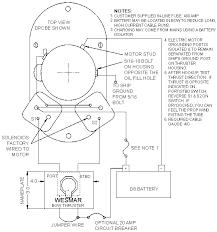 wesmar vortex bow and stern thrusters 12 volt wiring diagram