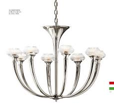 1946 ch8 nl chandeliers contemporary il paralume marina luxury italian light