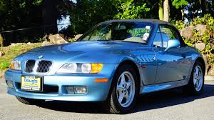 Used 1997 BMW Z3 For Sale near Seattle in Edmonds WA | 180227D