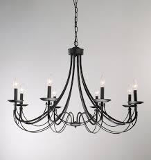 full size of chandelier captivating black iron chandelier and wrought iron outdoor lighting also quoizel