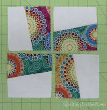 1000+ images about Crafts-Quilts-Pinwheels on Pinterest ... & how to make pinwheels without a special tool · Tutorials QuiltingTutorials  PatternsBlock ... Adamdwight.com