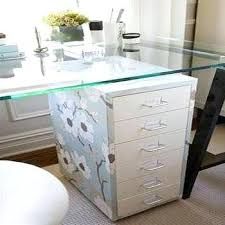 glass top desk glass top desk l shaped glass top desk ikea