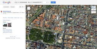 simon pg edwards howto use gps coordinates with google maps